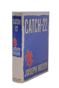 image of Catch-22.