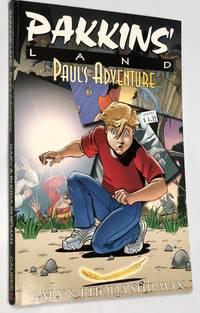 Pakkins' Land: Paul's Adventure