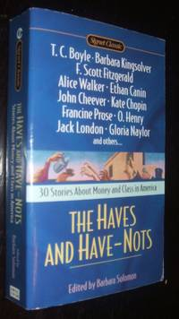 image of The Haves and Have Nots