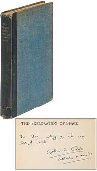 image of The Exploration of Space