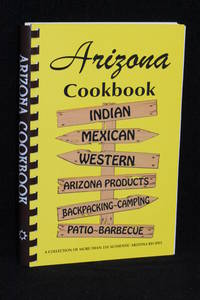 image of Arizona Cookbook (Updated Edition)