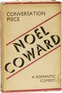 image of Conversation Piece: A Romantic Comedy