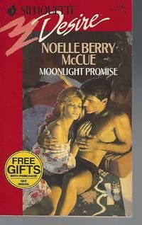Moonlight Promise (Silhouette Desire)