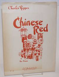 Chinese red. For piano
