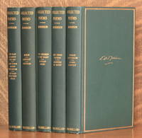 image of COLLECTED POEMS - 5 VOL. SET (COMPLETE)