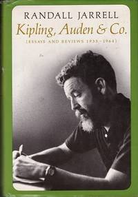 kipling auden co essays and reviews Kipling auden and co essays and reviews 1935 1964 kipling, auden and company: essays and reviews 1935 1964, kipling, auden and company has 10 ratings and 3 reviews buck said: beyond a certain age, it's not quite.