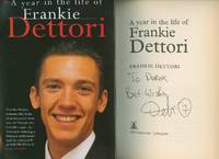 A Year in the Life of Frankie Dettori [Signed + No. 7]