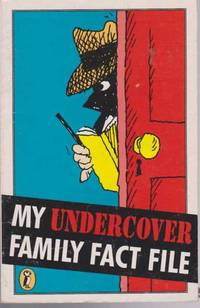 My Undercover Family Fact File