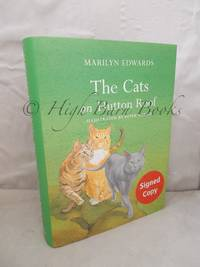 The Cats on Hutton Roof by  Marilyn Edwards - Hardcover - Signed - 2005  - from High Barn Books (SKU: 49518)