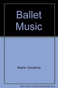 image of Ballet Music