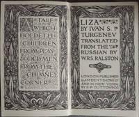 Liza (Everyman Library)
