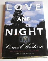 Love and Night - Unknown Stories (lettered limited)