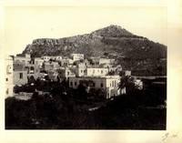 Capri. Hotel Pagano. Palma.