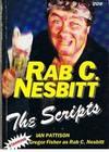 RAB C. NESBITT - The Scripts
