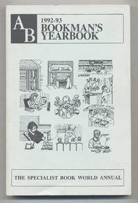 The 1992-93 AB Bookman's Yearbook