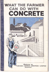 What the Farmer Can Do with Concrete