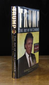 Trump: The Art of the Comeback  [Signed]