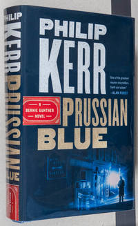 image of Prussian Blue
