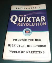The Quixtar Revolution