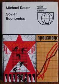 Soviet Economics
