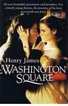 WASHINGTON SQUARE - [Film Tie-In cover]