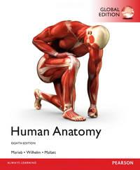 Human Anatomy, Global Ed, 8th Edition