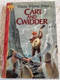 image of CART AND CWIDDER (Dalemark Quartet, Book 1) (No 5)