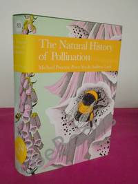 New Naturalist No.  83 THE NATURAL HISTORY OF POLLINATION