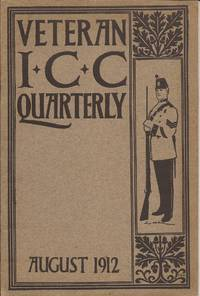 image of Veteran I.C.C. Quarterly; August 1912