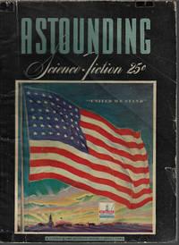 "image of ASTOUNDING Science Fiction: July 1942 (""Waldo"")"