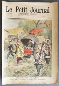 Le Petit Journal Supplément Illustré.