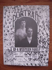 Portrait of a Western Family