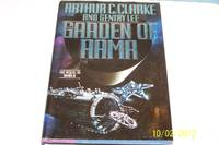 the Garden of Rama by Arthur C. Clarke - First Edition.  - 1991 - from Mclin Haven and Biblio.co.uk