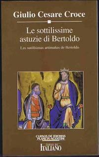 image of Le sottilissime astuzie di Bertoldo
