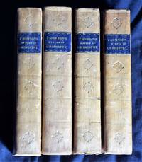A System of Chemistry, in Four Volumes  { FIFTH EDITIONS }