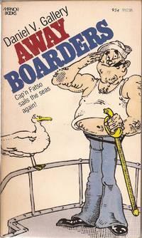 image of Away Boarders; Cap'n Fatso Sails the Seas Again