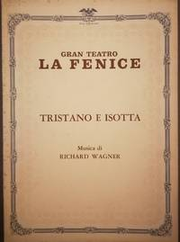 image of Tristano e Isotta