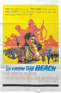 Up from the Beach (Original poster for the 1965 film)