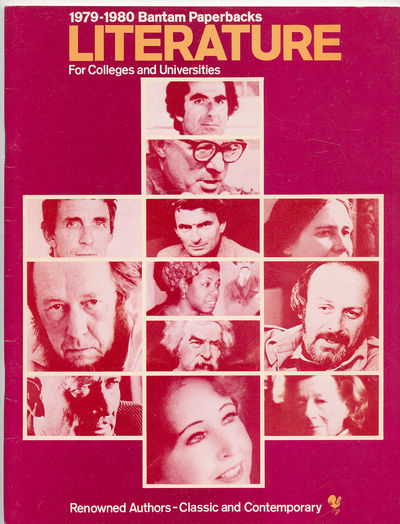 (New York: Bantam Books, 1979. Softcover. Fine. First edition. Quarto. Stapled card covers. 32pp. Fi...