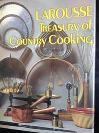 image of Larousse Treasury of Country Cooking