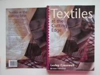 image of Textiles at the cutting edge