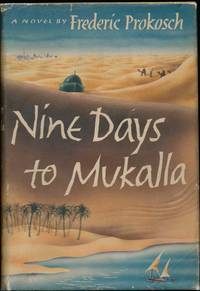 Nine Days to Mukalla