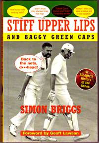 image of STIFF UPPER LIPS AND BAGGY GREEN CAPS