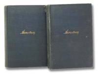 Aaron Burr: A Biography Written, in Large Part, from Original and Hitherto Unused Material, in Two Volumes
