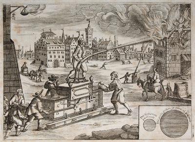 Nuremberg: Paulus Fürsten, 1673. Hardcover. Very Good. Folio - over 12 - 15
