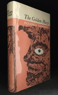 The Golden Haze; With Captain Cook in the South Pacific