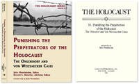 Holocaust Series Vol. 18: Punishing the Perpetrators of the Holocaust