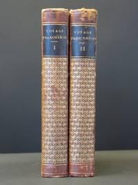 Abrege du Voyage D'Anacharsis, ou le Barthelemy de la Jeunesse: Two volume set