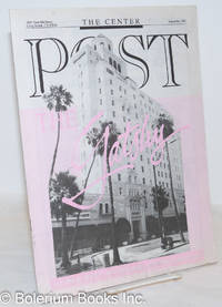 image of The Center Post September 1991: The Gatsby