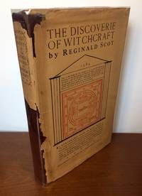 The Discoverie of Witchcraft (1584)